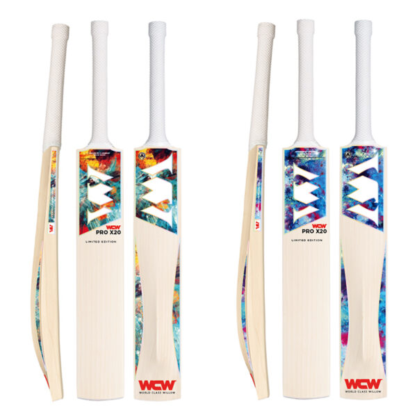ProX20 cricket bat