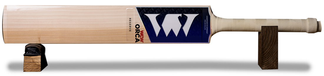 Orca Made to order cricket bat