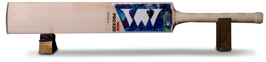 ProX20 made to order cricket bat